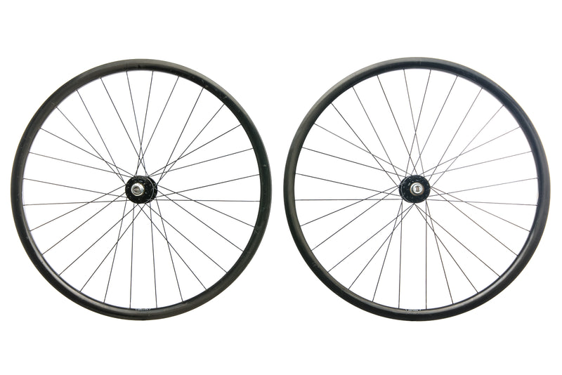 "ENVE M50/50 Carbon Tubeless 29"" Wheelset non-drive side"