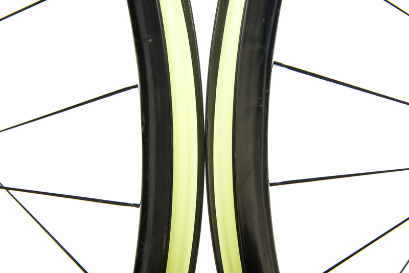 "ENVE M50/50 Carbon Tubeless 29"" Wheelset front wheel"