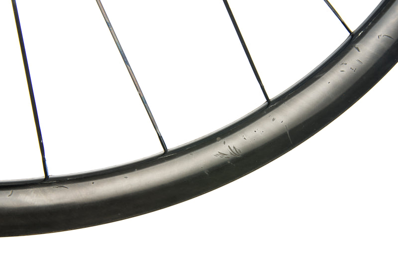 "ENVE M50/50 Carbon Tubeless 29"" Wheelset cockpit"