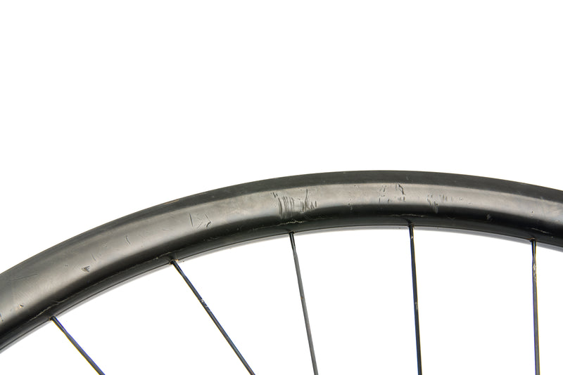 "ENVE M50/50 Carbon Tubeless 29"" Wheelset detail 2"