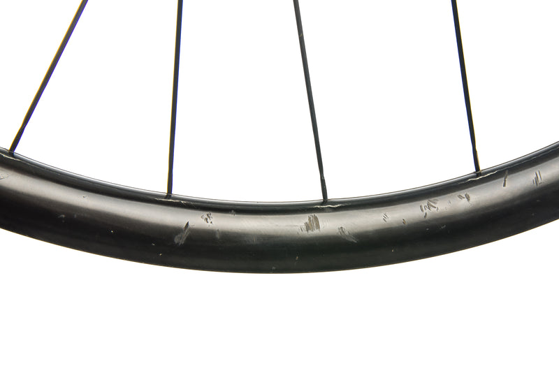 "ENVE M50/50 Carbon Tubeless 29"" Wheelset detail 3"