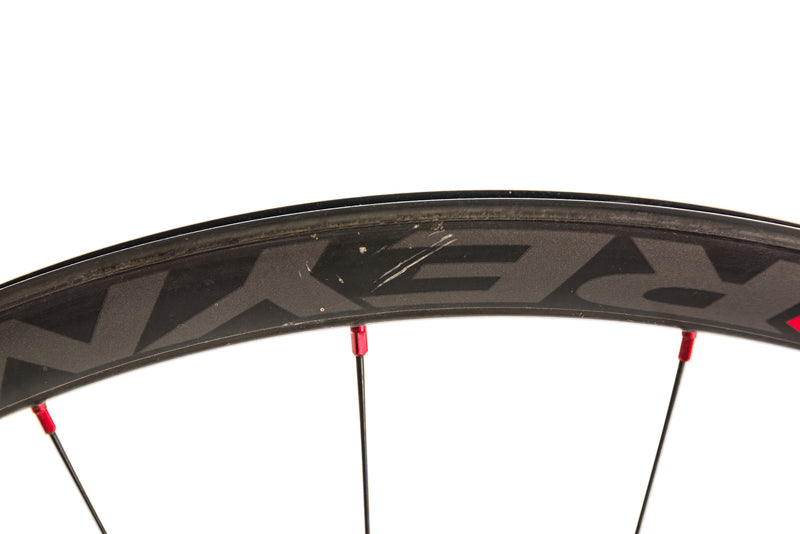 "Reynolds Niner Carbon Tubeless 29"" Wheelset detail 1"