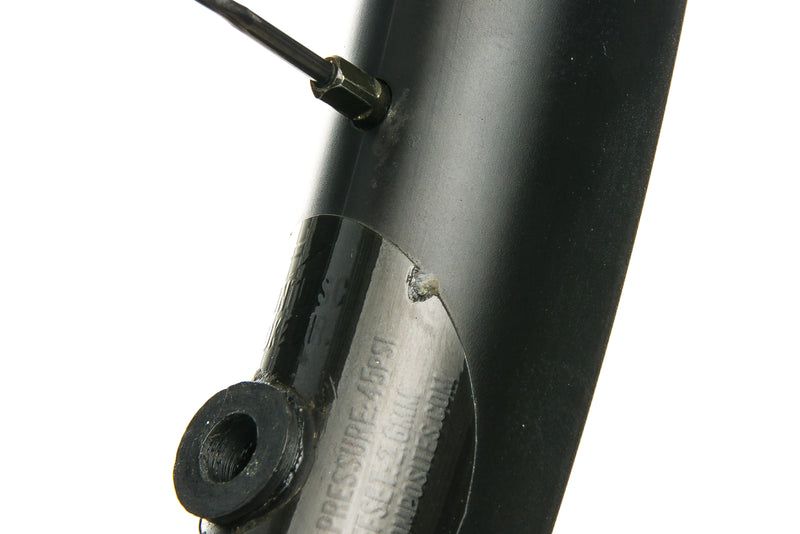 "NOX Skyline Carbon Tubeless 27.5"" Wheelset crank"