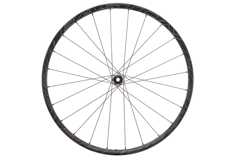 "Easton Haven Carbon Tubeless 29"" Front Wheel drive side"