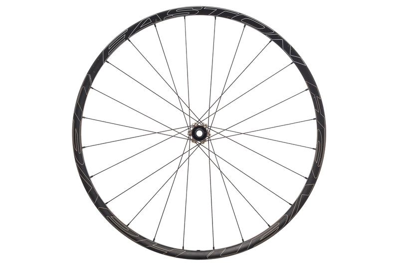 "Easton Haven Carbon Tubeless 29"" Front Wheel non-drive side"