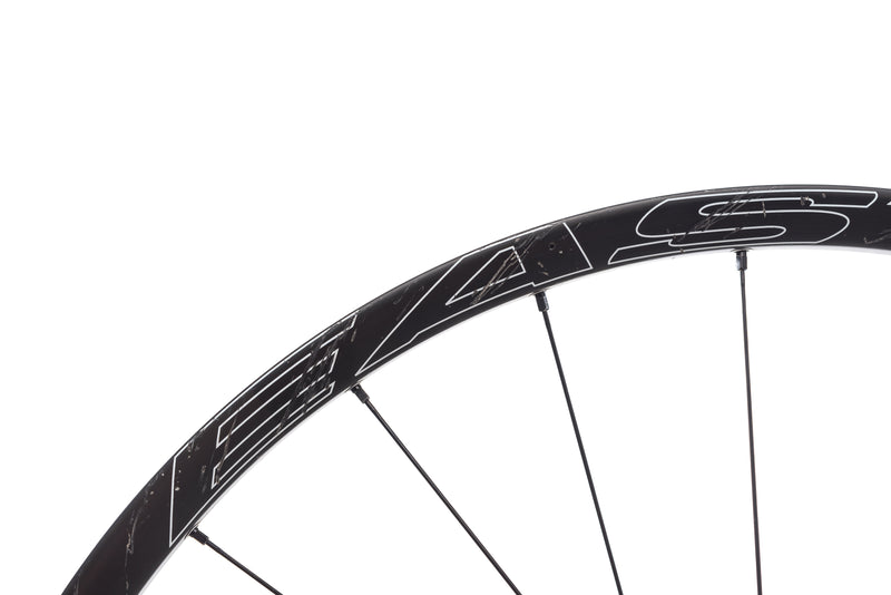 "Easton Haven Carbon Tubeless 29"" Front Wheel front wheel"
