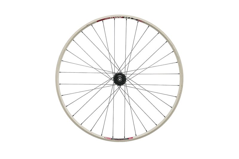 "Stan's NoTubes Arch Aluminum Tubeless 29"" Front Wheel drive side"