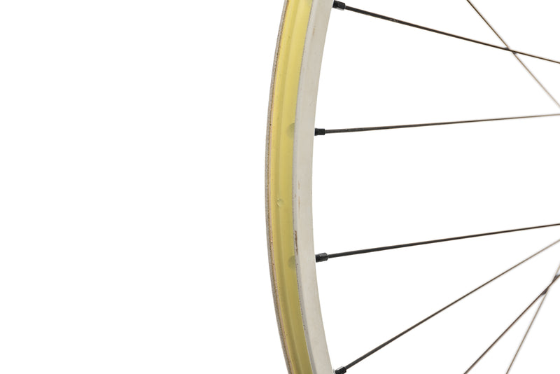 "Stan's NoTubes Arch Aluminum Tubeless 29"" Front Wheel drivetrain"