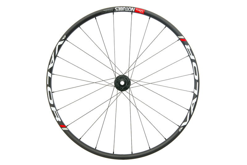 "Stan's NoTubes ZTR Valor Pro Carbon Tubeless 27.5"" Front Wheel non-drive side"