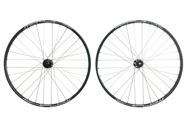 "Stan's No Tubes  ZTR Flow S1 Alloy Tubeless 27.5"" Wheelset"