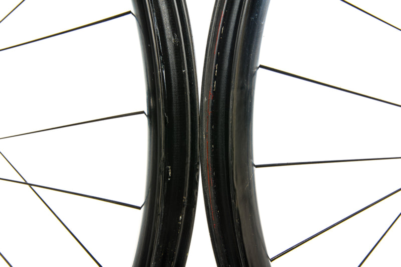 "ENVE M630 Mountain Bike Wheelset 27.5"" Carbon Tubeless SRAM XD front wheel"