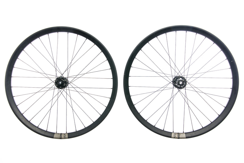 "Ibis 741 Carbon Tubeless 27.5"" Wheelset non-drive side"