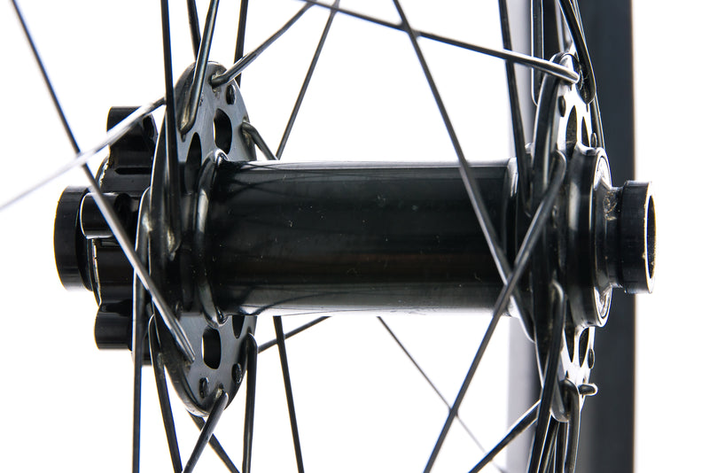 "Ibis 741 Carbon Tubeless 27.5"" Wheelset sticker"