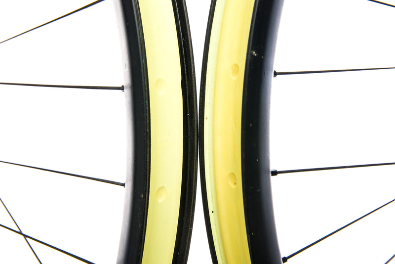 "Ibis 741 Carbon Tubeless 27.5"" Wheelset front wheel"