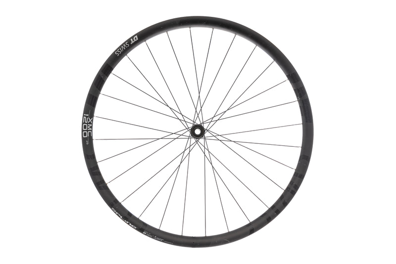 "DT Swiss XMC 1200 Spline 24 Carbon Tubeless 29"" Front Wheel non-drive side"