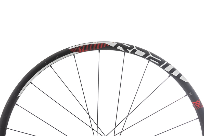 "SRAM Roam 60 Carbon Clincher 29"" Wheelset detail 1"