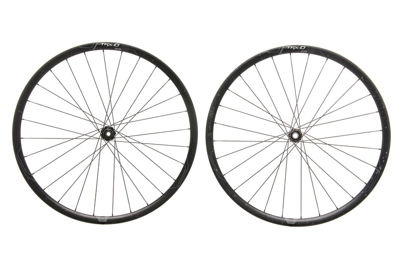"Giant TRX-0 Carbon Tubeless 27.5"" Wheelset drive side"
