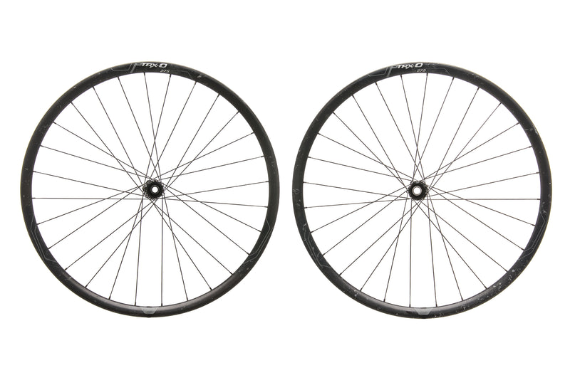 "Giant TRX-0 Carbon Tubeless 27.5"" Wheelset non-drive side"