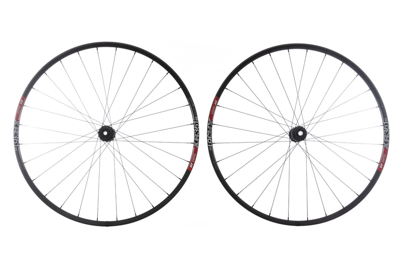 "DT Swiss XR 361 Alloy Tubeless 29"" Wheelset non-drive side"