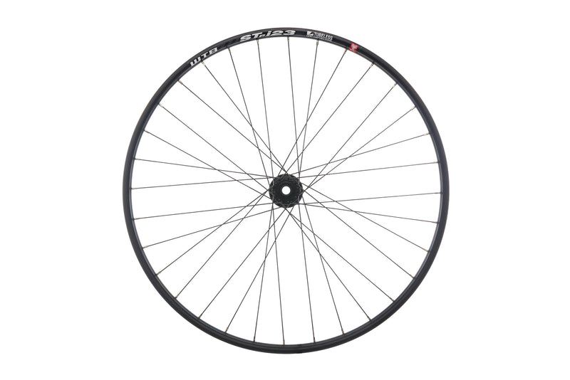 "WTB ST i23 Alloy Tubeless 29"" Front Wheel drive side"
