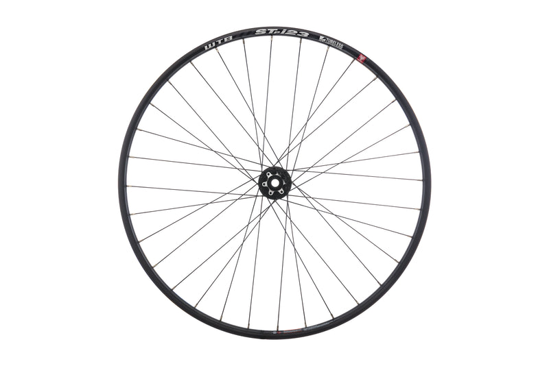 "WTB ST i23 Alloy Tubeless 29"" Front Wheel non-drive side"