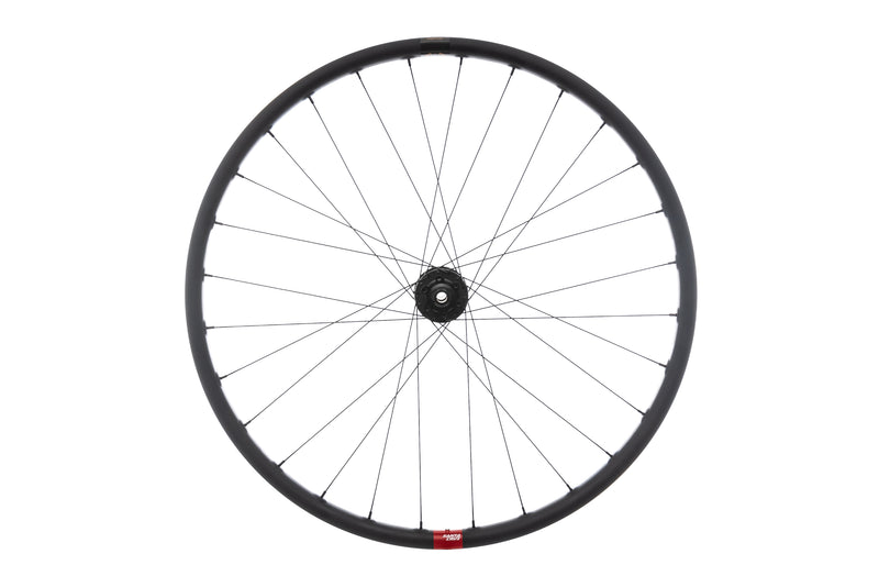 "Santa Cruz Reserve 30 Carbon Tubeless 29"" Rear Wheel non-drive side"