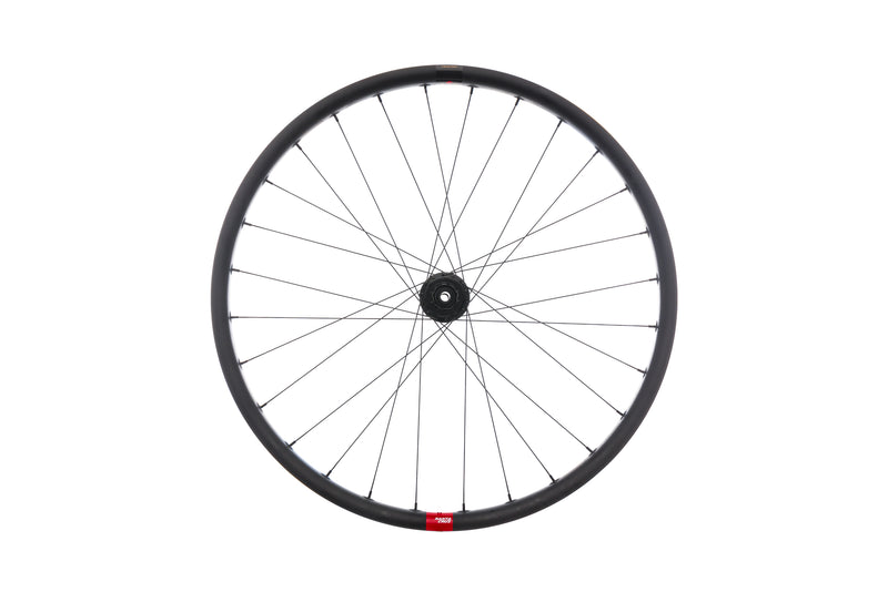 "Santa Cruz Reserve 27 Carbon Tubeless 29"" Rear Wheel drive side"