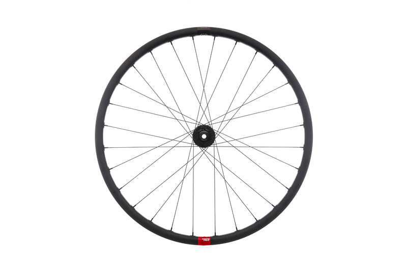"Santa Cruz Reserve 27 Carbon Tubeless 29"" Rear Wheel non-drive side"