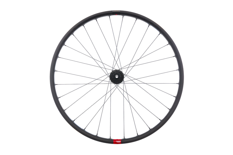 "Santa Cruz Reserve 25 Carbon Tubeless 29"" Rear Wheel drive side"