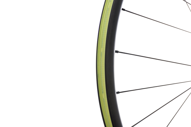 "Santa Cruz Reserve 25 Carbon Tubeless 29"" Rear Wheel drivetrain"