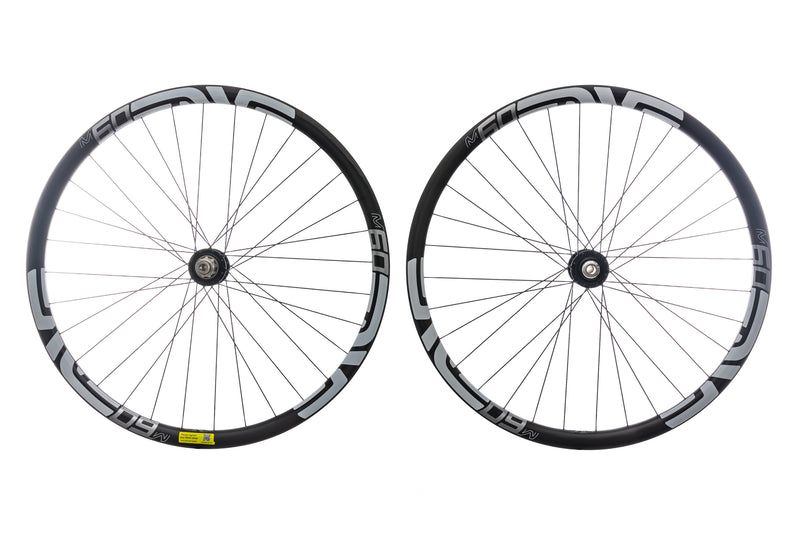 "ENVE M60/40 Carbon Clincher 29"" Wheelset drive side"