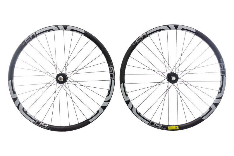 "ENVE M60/40 Carbon Clincher 29"" Wheelset non-drive side"
