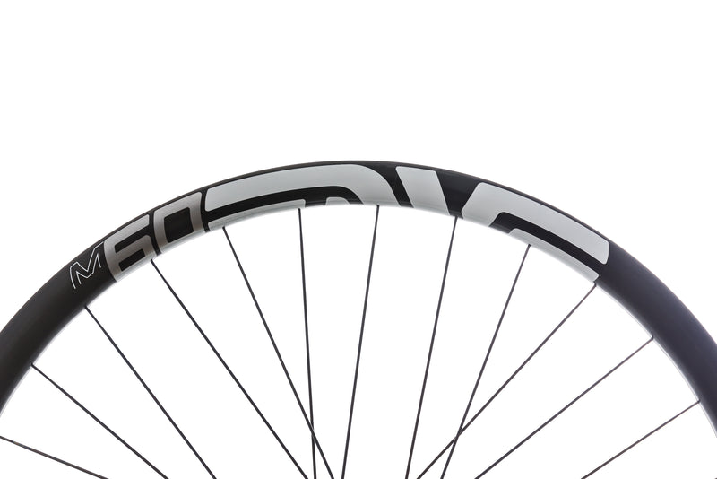 "ENVE M60/40 Carbon Clincher 29"" Wheelset cockpit"