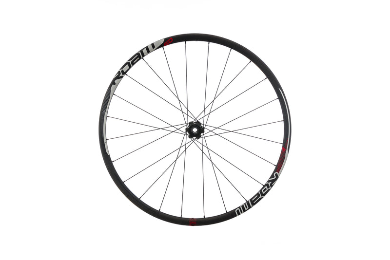 "SRAM Roam 60 Carbon Tubeless 29"" Front Wheel drive side"