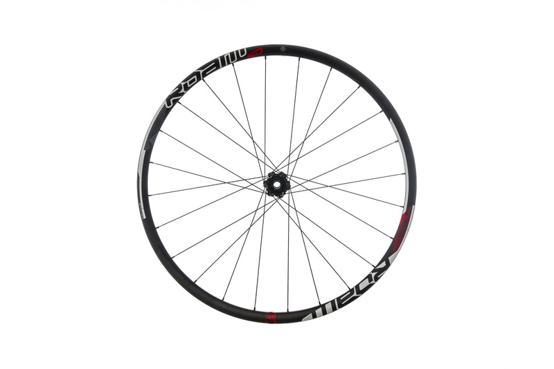 "SRAM Roam 60 Carbon Tubeless 29"" Front Wheel non-drive side"