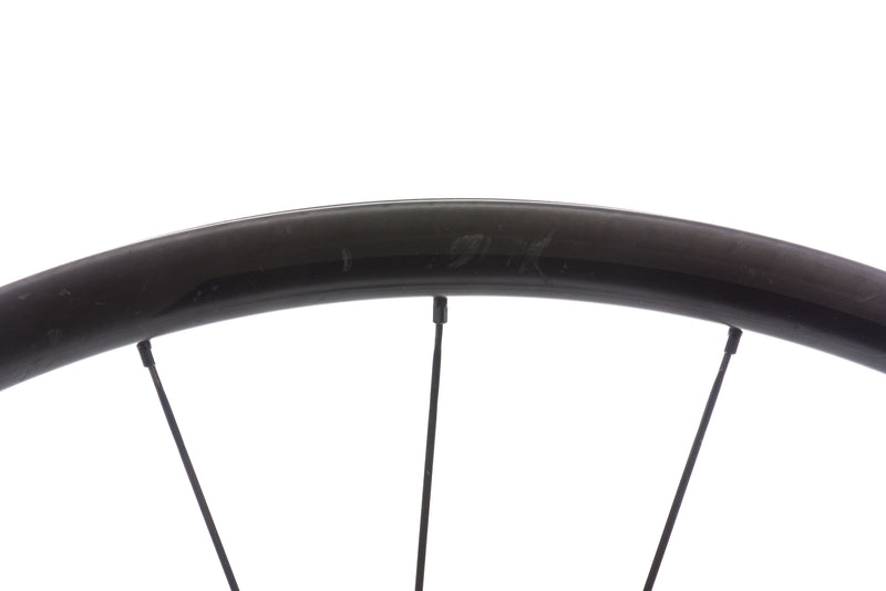 "SRAM Roam 60 Carbon Tubeless 29"" Front Wheel front wheel"