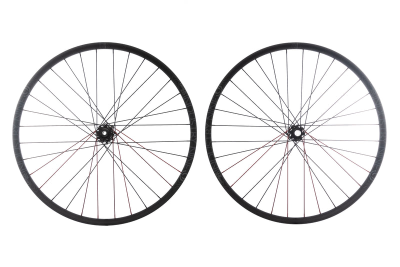 "Industry Nine Grade 300 Alloy Tubeless 27.5"" Wheelset non-drive side"