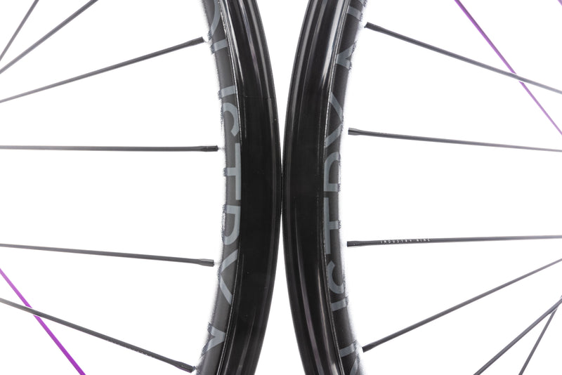 "Industry Nine Back Country 360 Alloy Tubeless 27.5"" Wheelset front wheel"