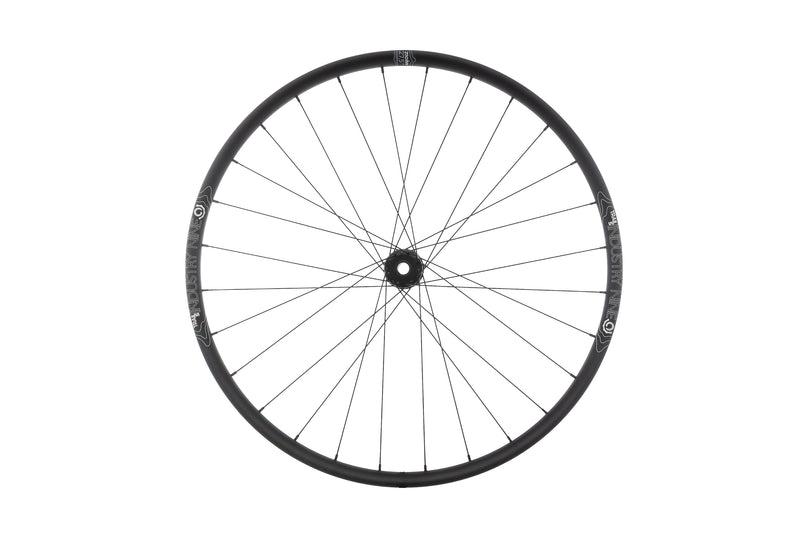 "Industry Nine Trail S 1/1 Alloy Tubeless 27.5"" Front Wheel drive side"