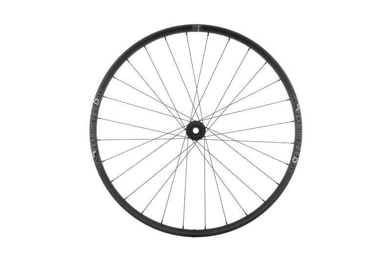 "Industry Nine Trail S 1/1 Alloy Tubeless 27.5"" Front Wheel non-drive side"