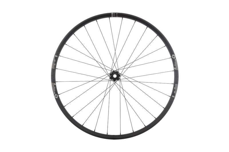 "Industry Nine Trail S Alloy Tubeless 27.5"" Front Wheel non-drive side"