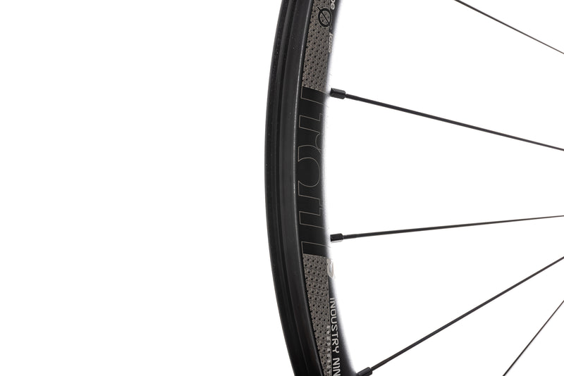 "Industry Nine Trail S Alloy Tubeless 27.5"" Front Wheel drivetrain"