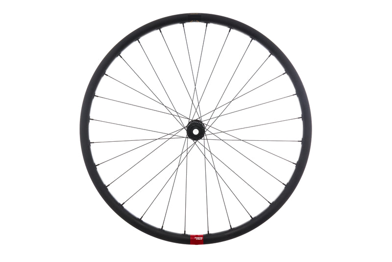 "Santa Cruz Reserve 30 Carbon Tubeless 29"" Front Wheel drive side"