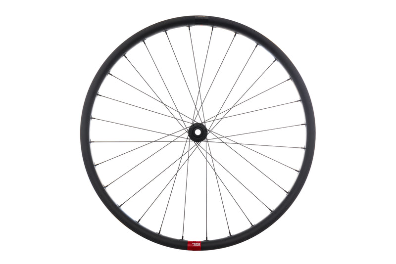 "Santa Cruz Reserve 30 Carbon Tubeless 29"" Front Wheel non-drive side"