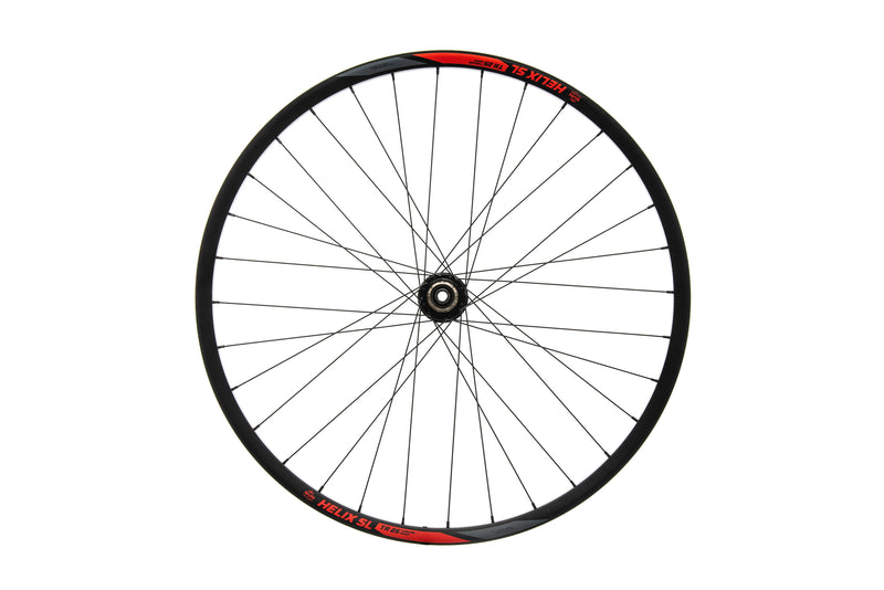 "SUNringle Helix SL TR25 Aluminum Tubeless 29"" Rear Wheel drive side"