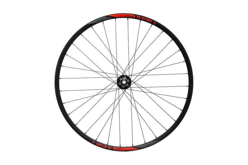 "SUNringle Helix SL TR25 Aluminum Tubeless 29"" Rear Wheel non-drive side"