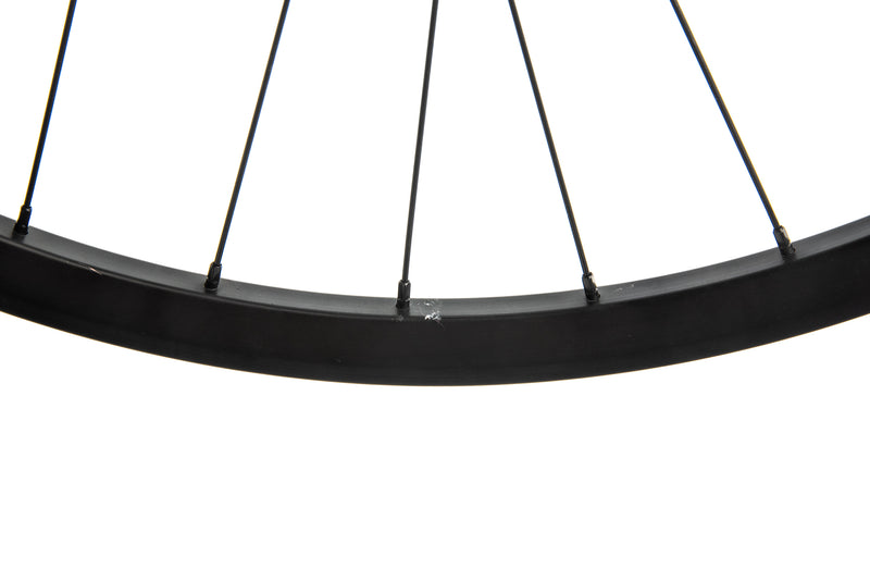 "SUNringle Helix SL TR25 Aluminum Tubeless 29"" Rear Wheel cockpit"