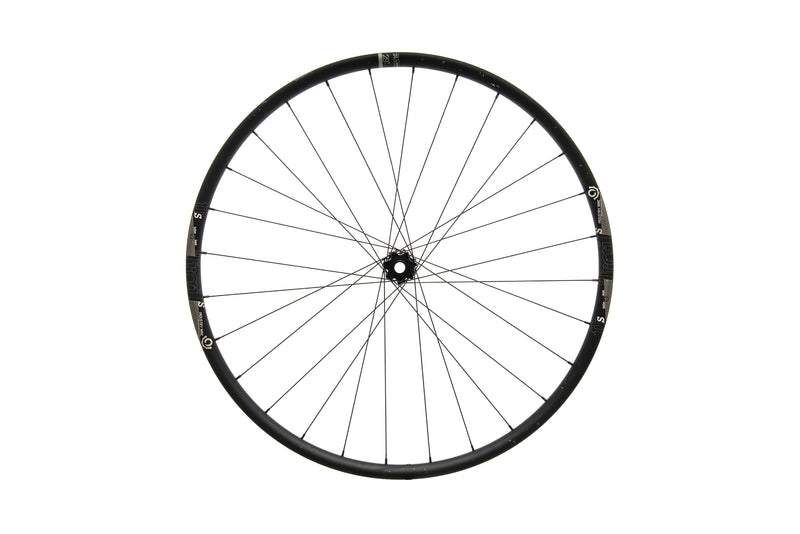 "Industry Nine Trail S Aluminum Tubeless 29"" Front Wheel drive side"