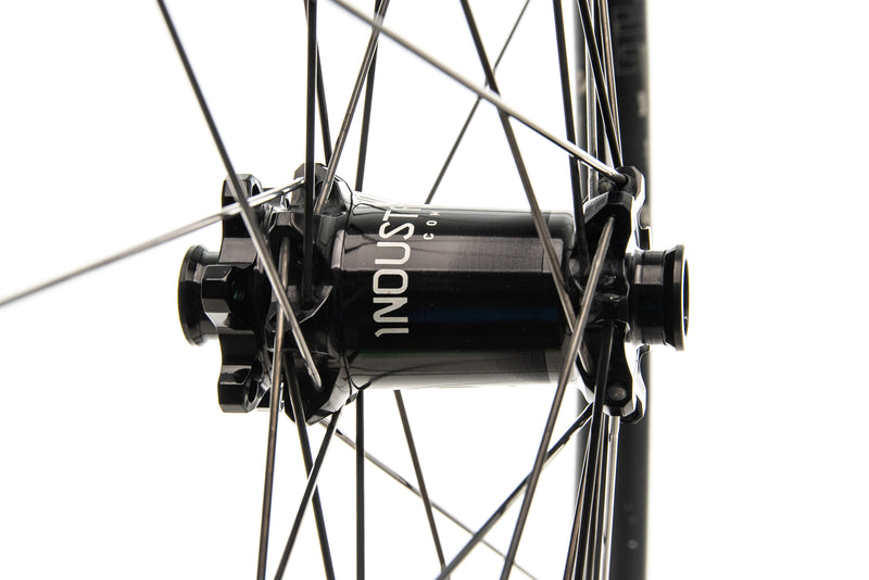 "Industry Nine Trail S Aluminum Tubeless 29"" Front Wheel sticker"