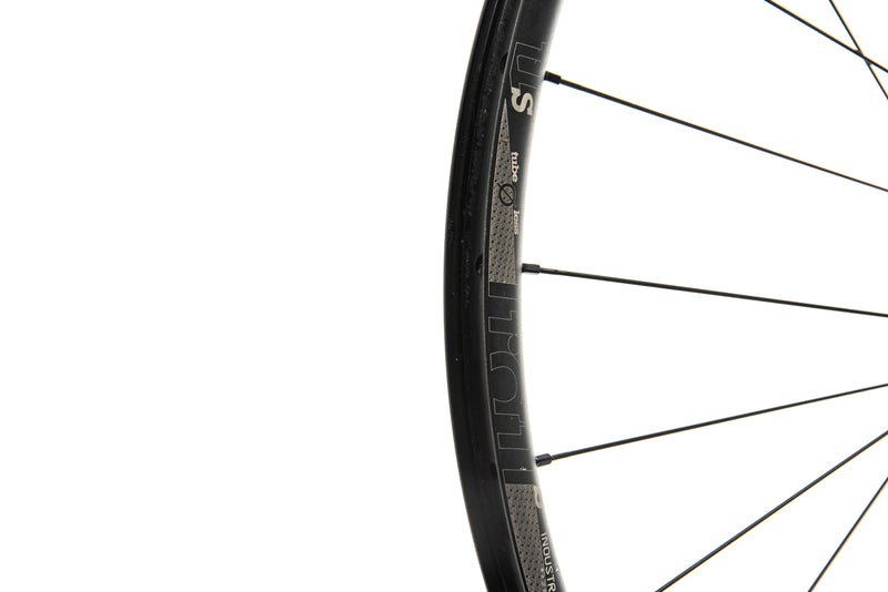 "Industry Nine Trail S Aluminum Tubeless 29"" Front Wheel drivetrain"